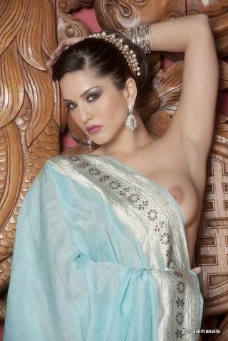 light saree naked images