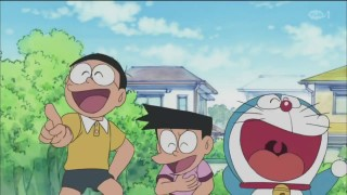 Doraemon in Hindi - Nobita Gadget Se Dur Bhagega.3gp