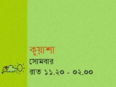 Kuasha ABC Radio Thriller Stories Bengali Audio Stories