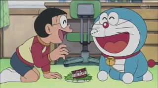 Doraemon in Hindi - Patthar Ka Iraada.3gp