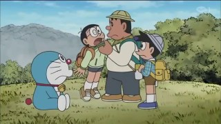 Doraemon in Hindi - Kahani Lion Mask Ki.3gp