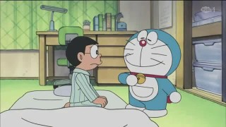 Doraemon in hindi - Nobita Ko Waqt Par School Kaise Pohnchau.3gp
