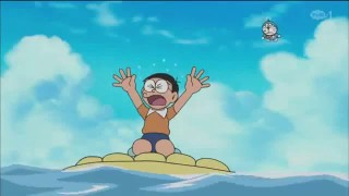 Doraemon in hindi - Nobita Gaya Adventure Par.3gp